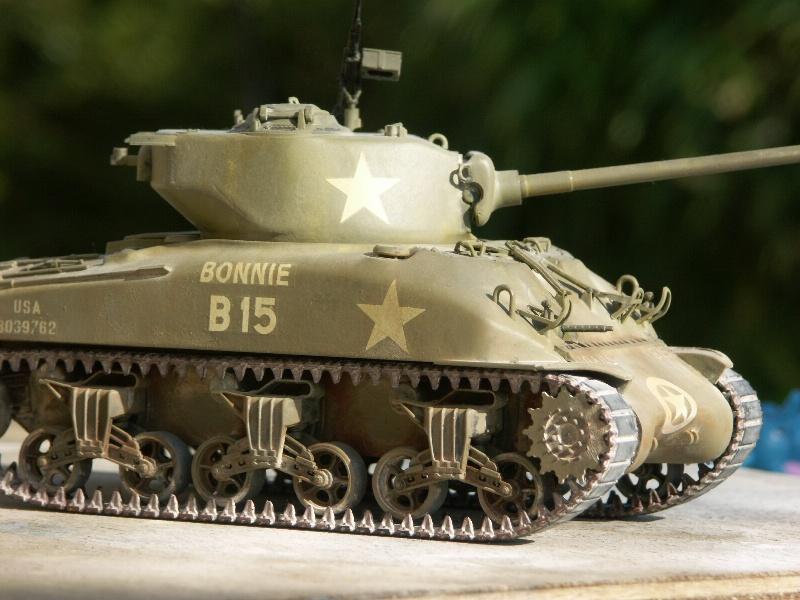SHERMAN M4A1 (76) [ITALERI 1/35] Pict1112