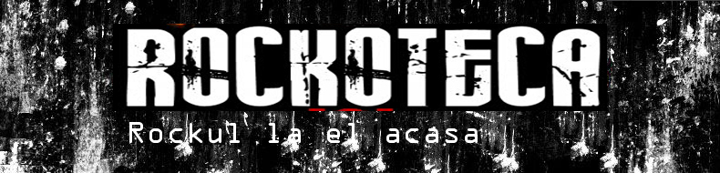 Rockoteca Online \m/