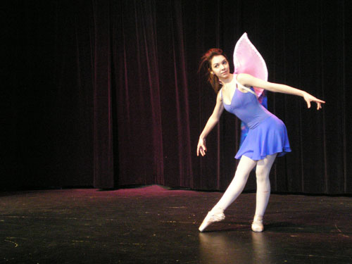 Assignment 18: Dance Photos Due May 2, Late work accepted until May 6 Dance-10