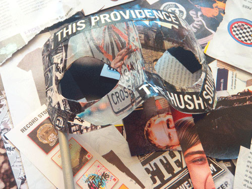 Final Exams/Final Projects Mask-410
