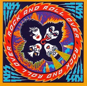 Rock And Roll Over Album-10