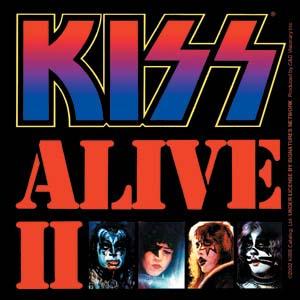 Alive II Lp_kis10