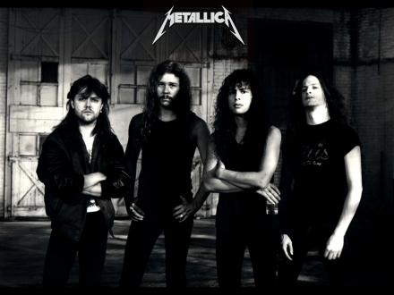 METALLICA Metall10