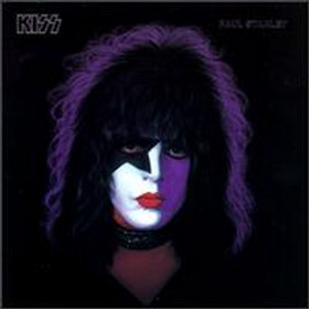 Paul Stanley Solo Album S307410