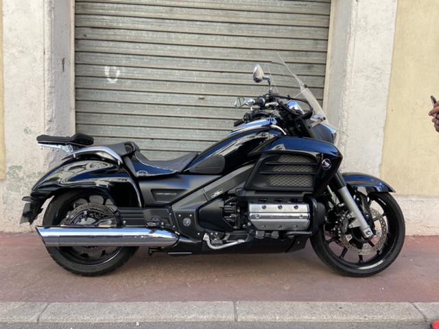 Selle custom F6C 1800 0ea33b10
