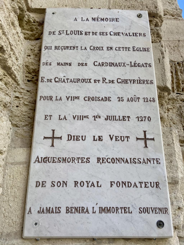 Escapade à Aigues-Mortes 5949f910