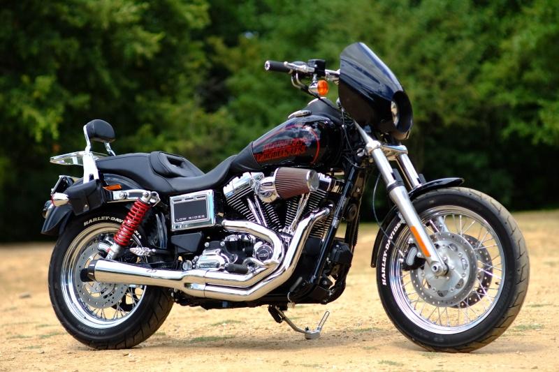 Mes ex Harley Davidson 5c705c10