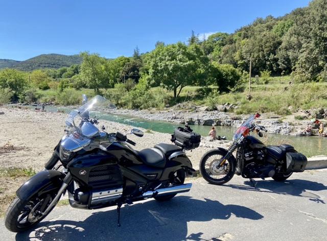 Sortie moto à Anduze 6e645f10