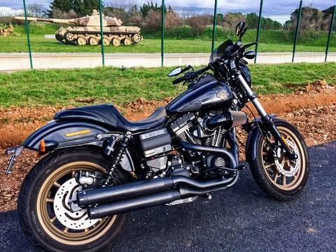 Mes ex Harley Davidson A3ff9310