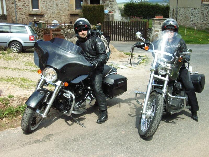 Mes ex Harley Davidson Fac2fa10