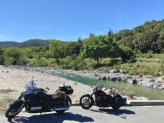 Sortie moto à Anduze Fcd27310