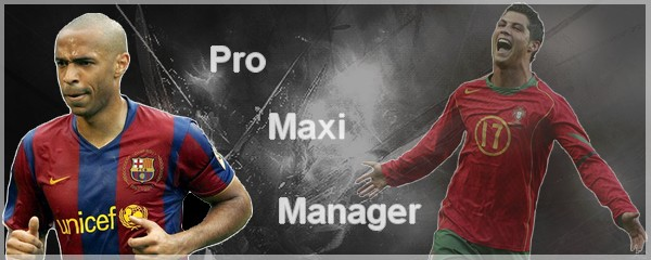 Pro Maxi Manager