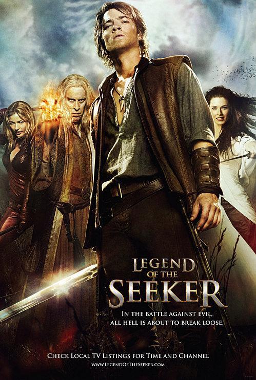 Legend of the Seeker [SERIE] Legend13