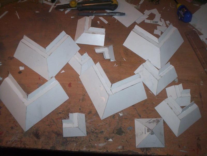 Diorama stargate pyramide de Ra 000_0017