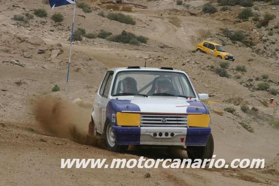 Talbot Samba Rallye in restauration Getatt10