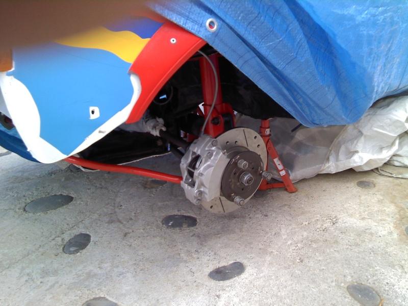 Talbot Samba Rallye in restauration P1711010