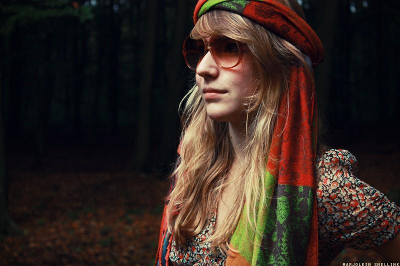the quietarists charries Hippie13