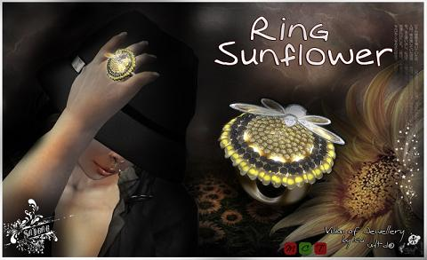 Bijoux - Sadbab Design Création Ring_s10