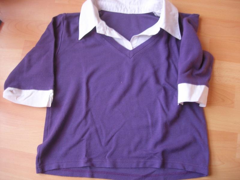 Nombreux vêtements femme Chemis10