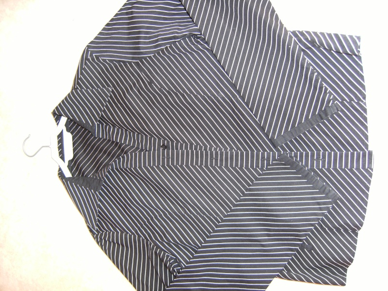 Nombreux vêtements femme Chemis11