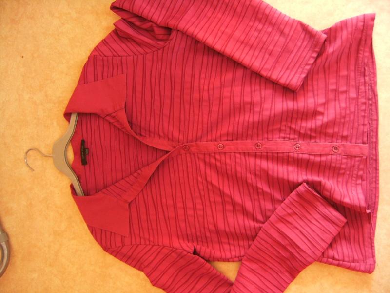 Nombreux vêtements femme Chemis13