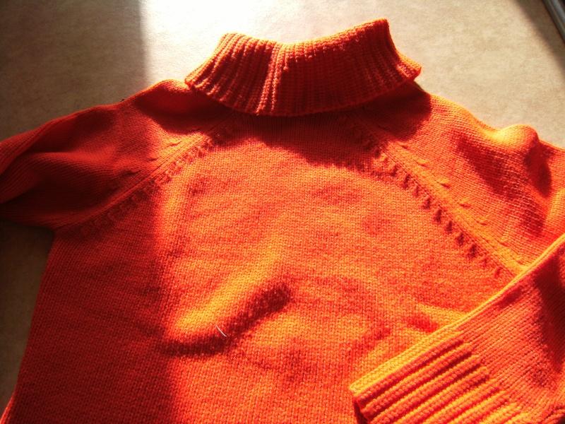 Nombreux vêtements femme Col_ro11