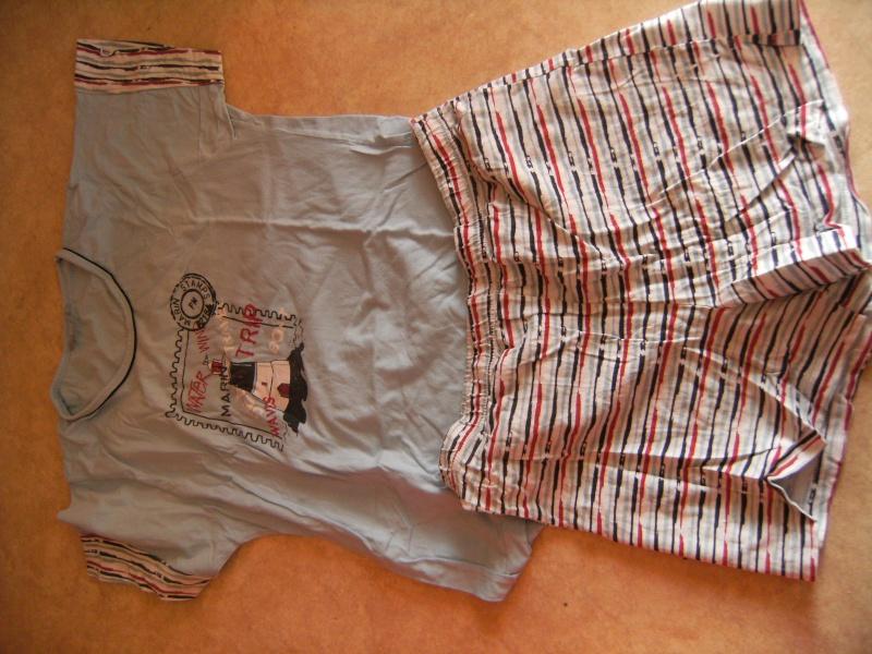 Nombreux vêtements femme Pyjash10