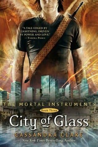 La Cité des Ténèbres (série) - Cassandra Clare City-o10