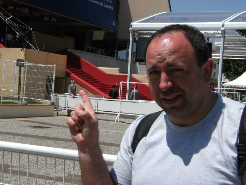 Quelques jours vers Cannes et Antibes...Mais où se poser ? Dscf2010