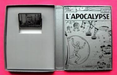 Les éditions spéciales de Lefranc - Page 2 Apolca10