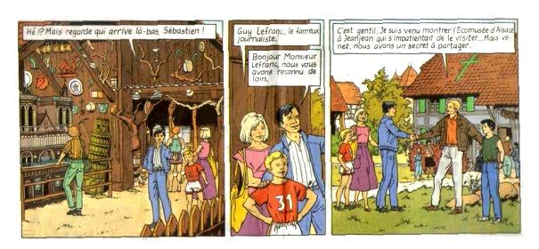 """Lefranc et produits """"para-BD"""" - Page 4 Lefran14"""