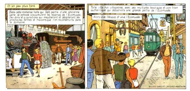 """Lefranc et produits """"para-BD"""" - Page 4 Lefran15"""