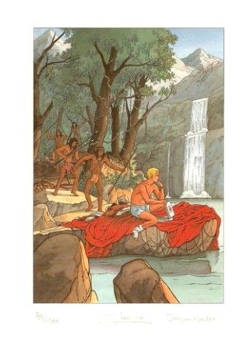 """Lefranc et produits """"para-BD"""" - Page 4 Lefran19"""