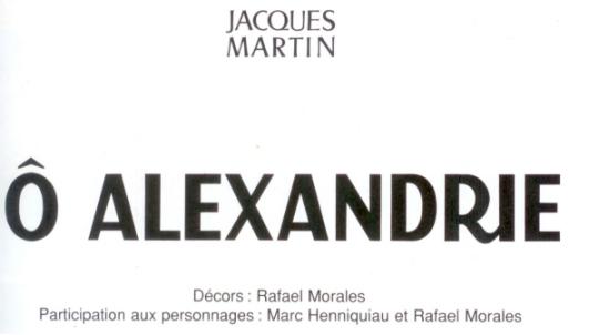 Ô Alexandrie O-alex10