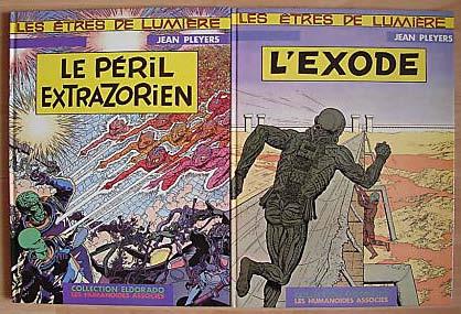 Raretés de Jean Pleyers Pleyer11
