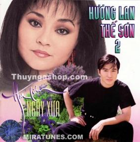 CD  SONG-CA Tncd1110