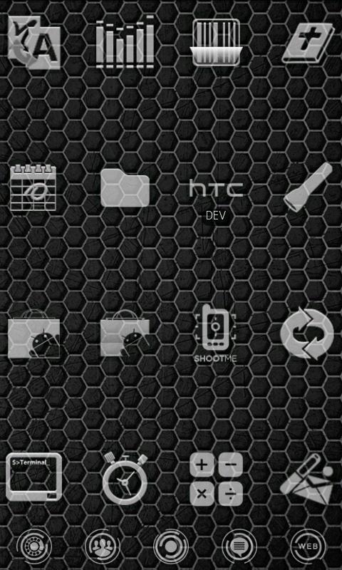[TUTO] Améliorer la résolution de l'écran sous un Android Phone ? - Page 2 Snap2040
