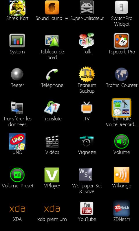 [TUTO] Améliorer la résolution de l'écran sous un Android Phone ? - Page 2 Snap2046