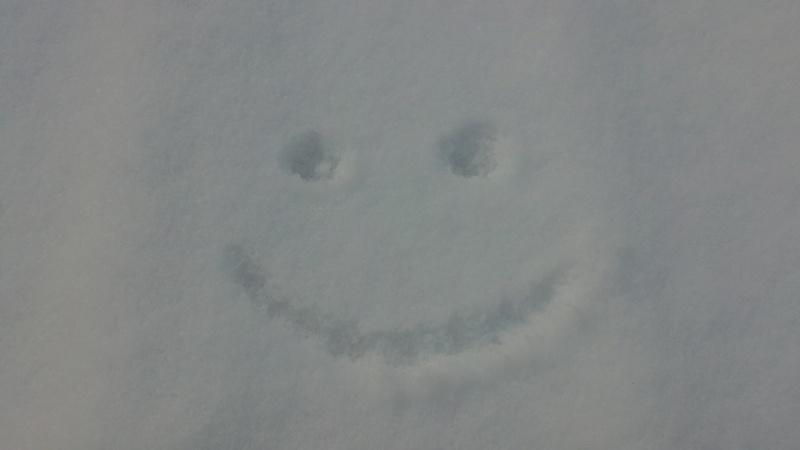 petites photos ce jour de neige et de GRAND FROID !!!!!! 03122014
