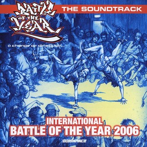 Battle of the Year 2006 International - Souds Listas Battle10