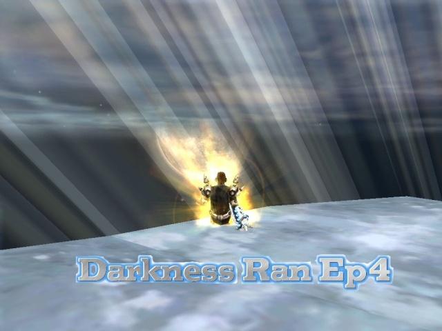 DarknessRan