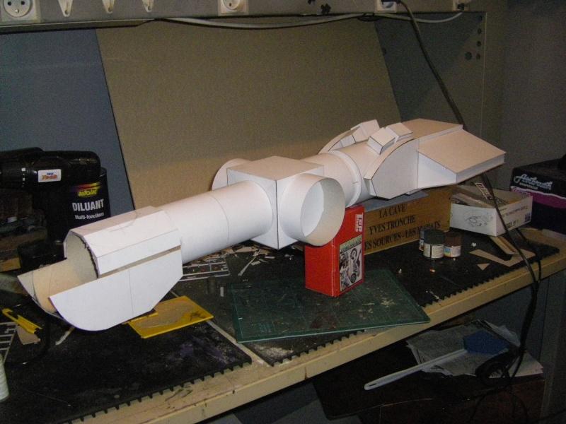 corvette warhammer 40K Imgp0210
