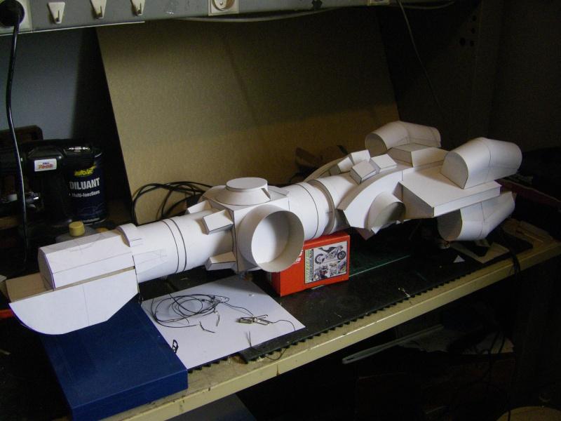 corvette warhammer 40K Imgp0211