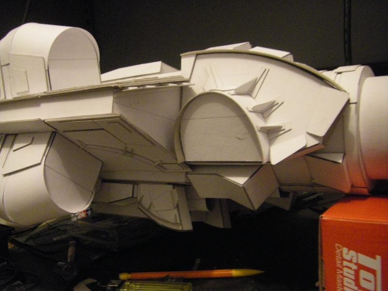 corvette warhammer 40K Imgp0217