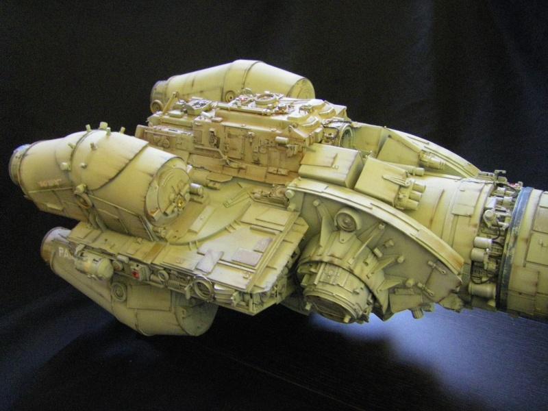 corvette warhammer 40K - Page 2 Imgp0628