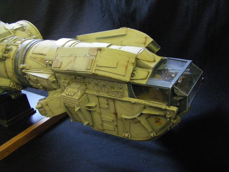 corvette warhammer 40K - Page 2 Imgp0630