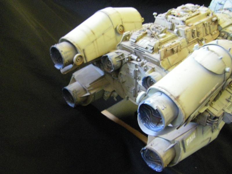 corvette warhammer 40K - Page 2 Imgp0631