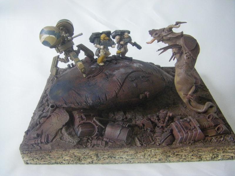 petits dioramas Imgp5712