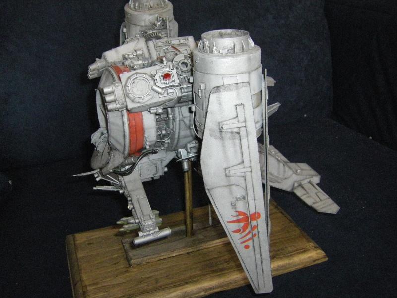 chasseur-bombardier et poubelle de l'espace Imgp6010