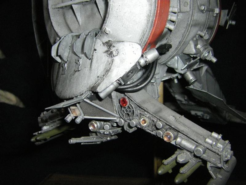 chasseur-bombardier et poubelle de l'espace Imgp6014